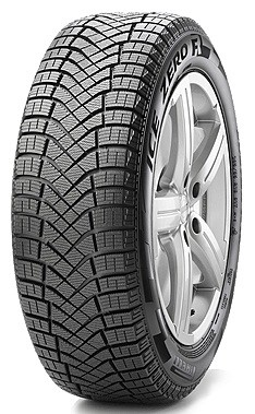 Pirelli Winter Ice Zero Friction (липучка)