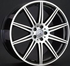 Ls wheels H3001