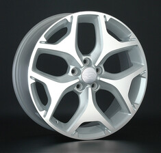 Штампованные диски Off Road (Ningbo) белые