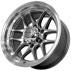 FR Design FR REPLICA VW485 (S)